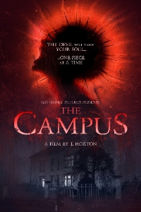 Make a Deal with the Devil As THE CAMPUS Streams Tomorrow